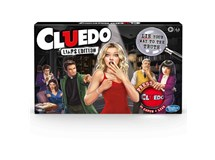 Cluedo Liars Edition