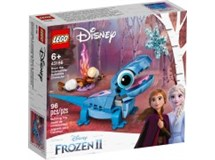 Lego Disney Princess 43186 Bruni The Salamander Buildable Character