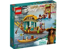 Lego Disney Princess 43185 Raya Boun